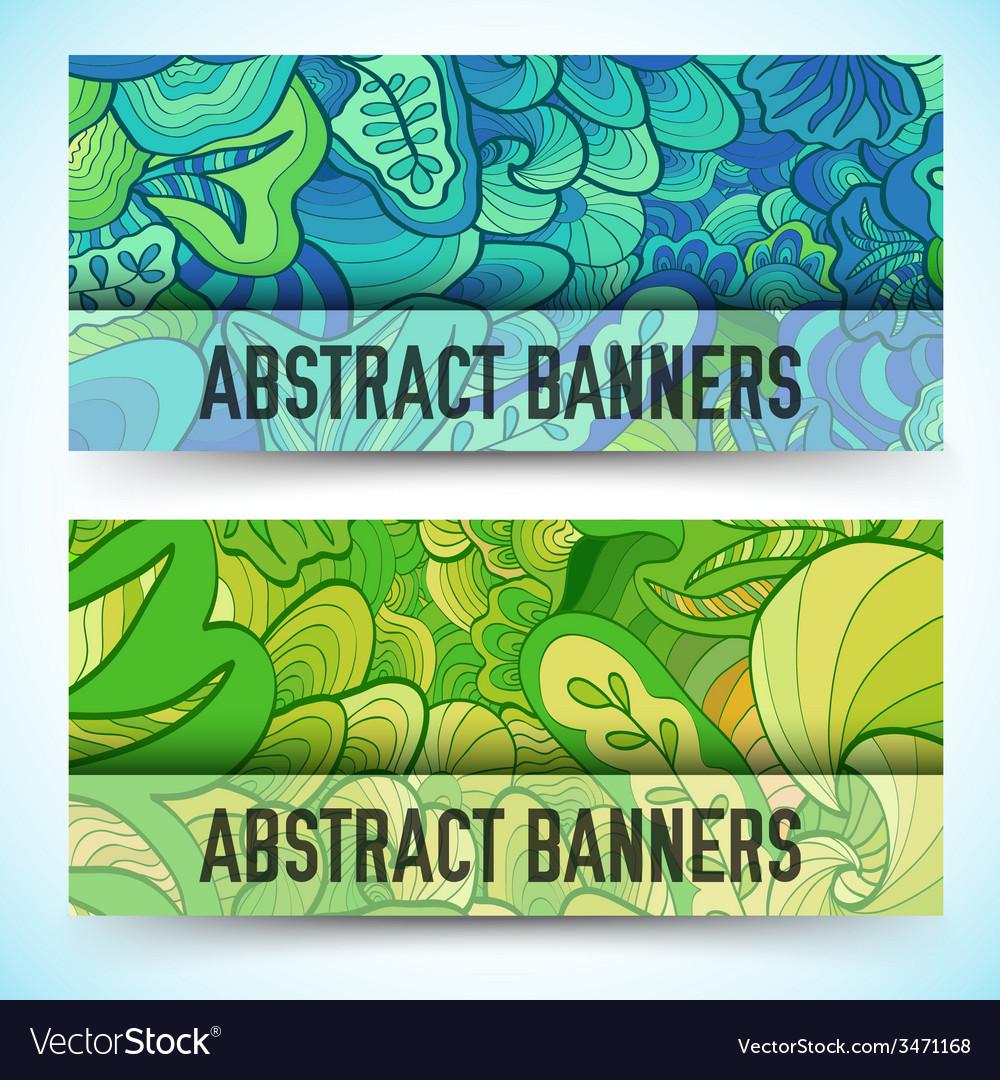 Bokeh banner background vector | Price: 1 Credit (USD $1)