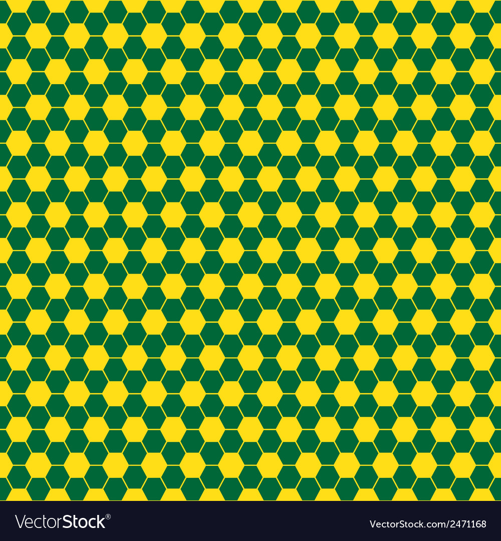 Soccer ball seamless pattern texture vector | Price: 1 Credit (USD $1)