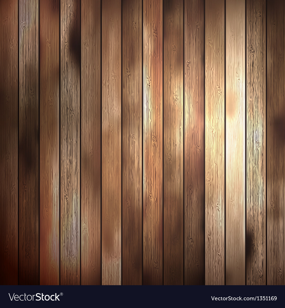 Background wood texture old panels eps 10 vector | Price: 1 Credit (USD $1)