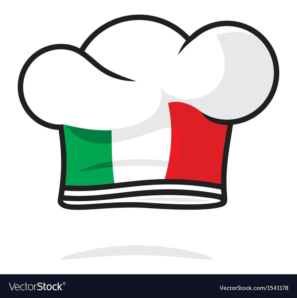 Chefs hat vector | Price: 1 Credit (USD $1)