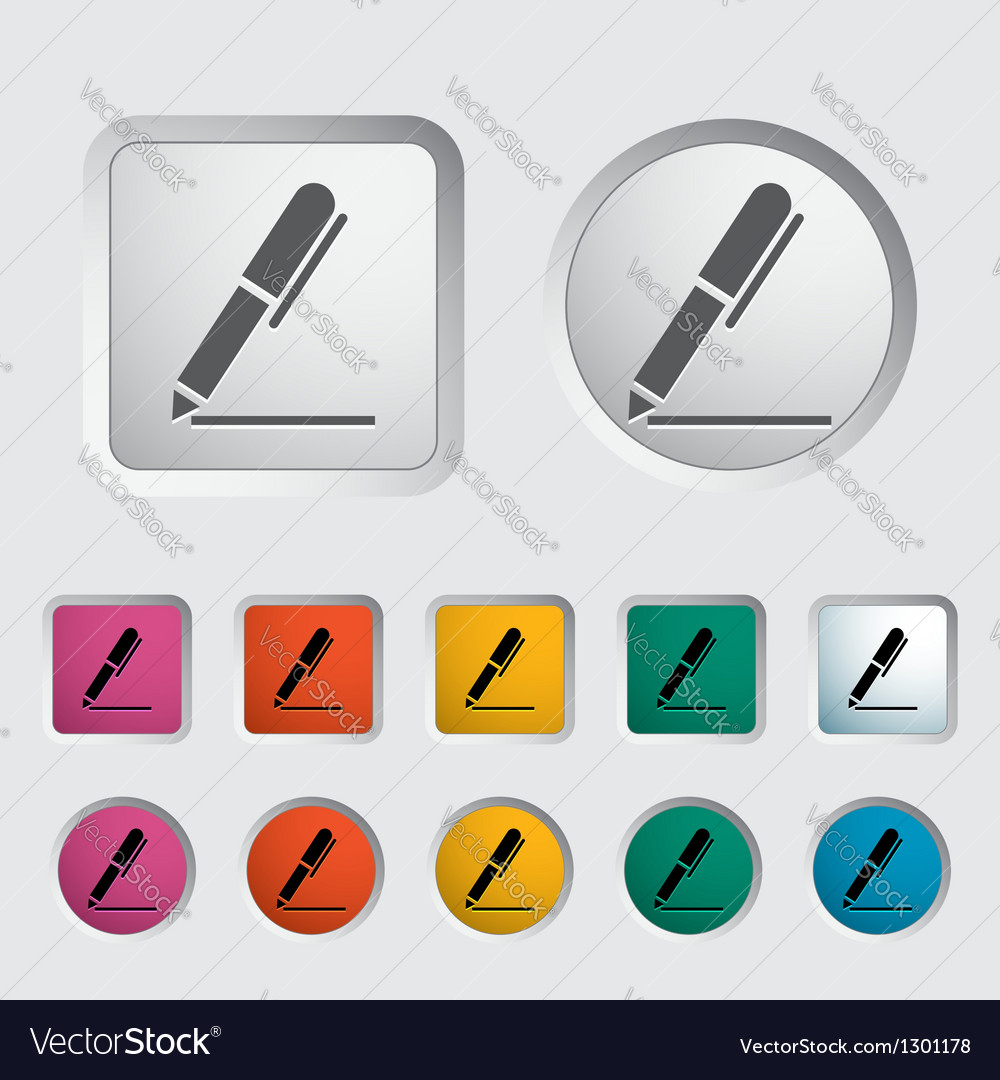Notes vector | Price: 1 Credit (USD $1)