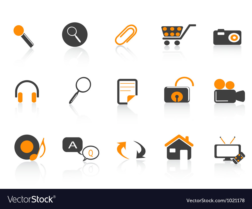 Standard icon vector | Price: 1 Credit (USD $1)