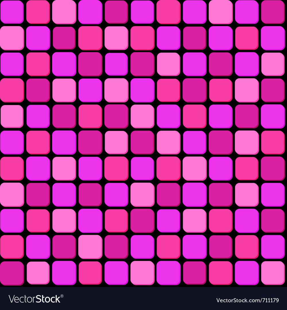 Pink pile vector | Price: 1 Credit (USD $1)
