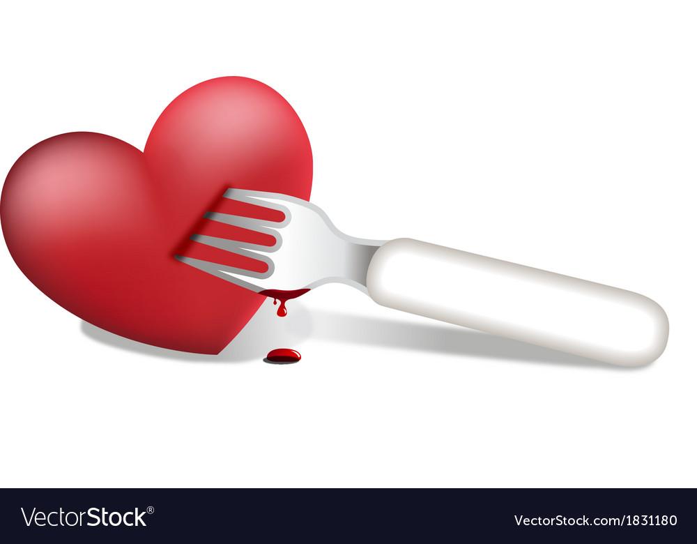 Fork vector   Price: 1 Credit (USD $1)