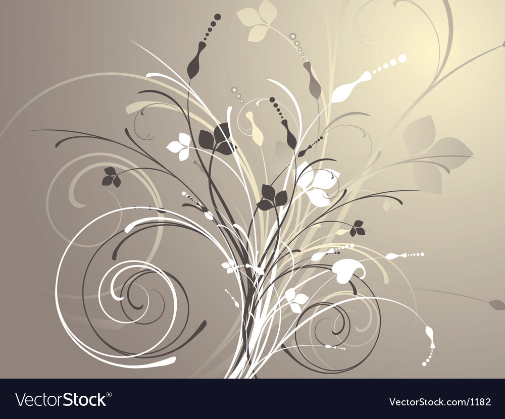 Floral chaos vector   Price: 1 Credit (USD $1)