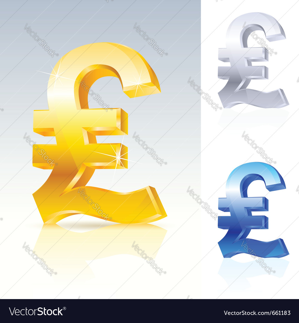 Abstract pound sign vector | Price: 1 Credit (USD $1)