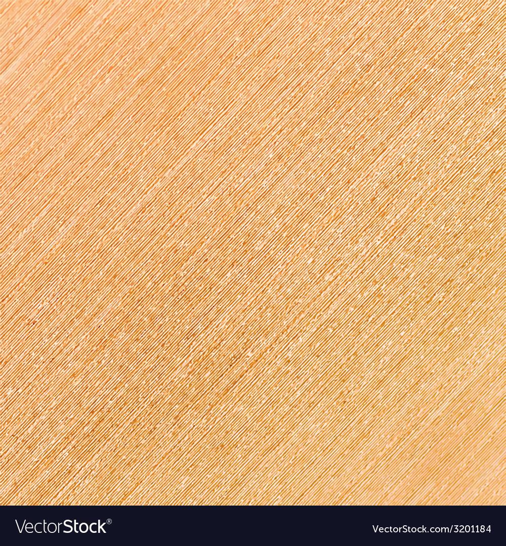 Orange paper texture background vector | Price: 1 Credit (USD $1)