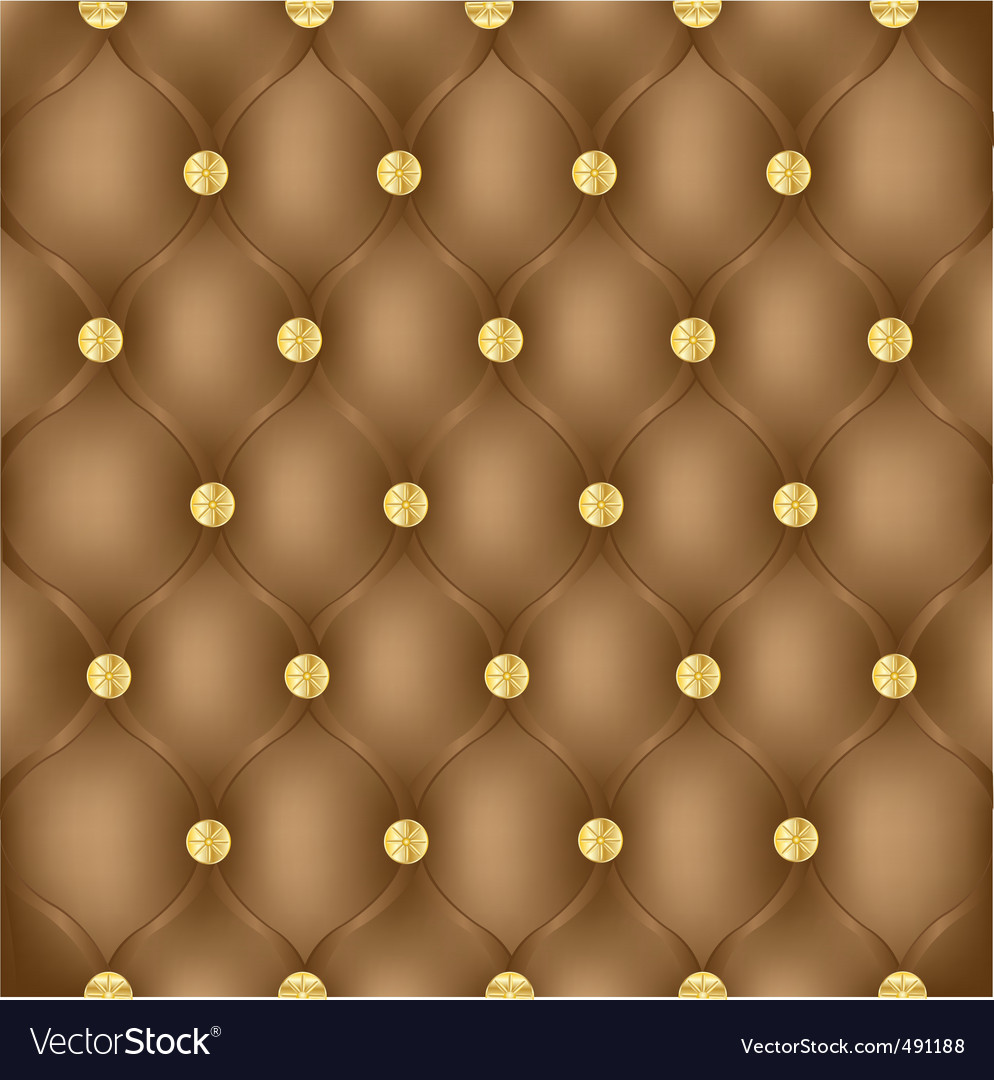 Furniture leather vector | Price: 1 Credit (USD $1)