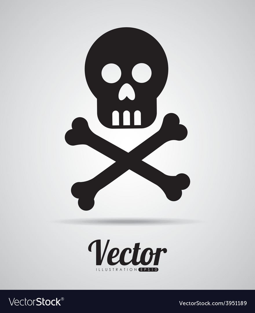 Caution icon vector | Price: 1 Credit (USD $1)