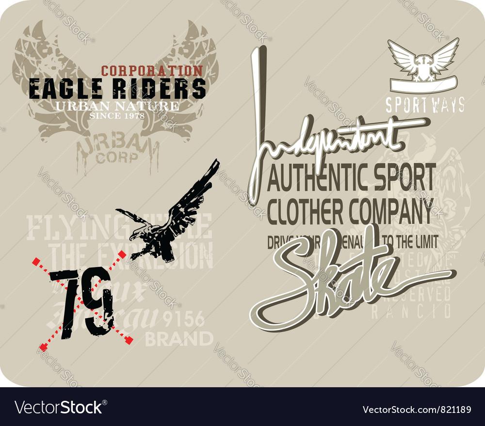 Eagle 3 vector | Price: 1 Credit (USD $1)