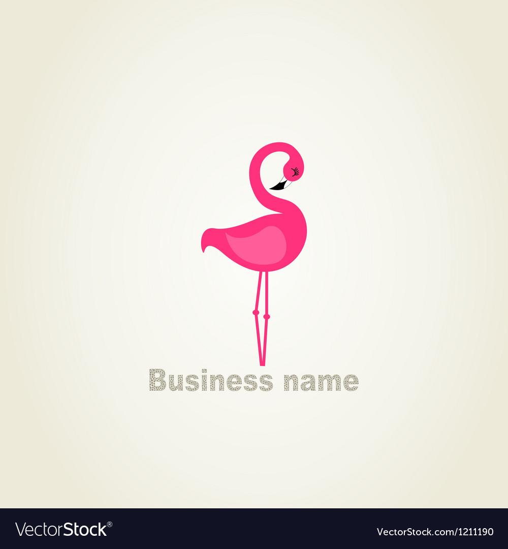 Flamingo2 vector   Price: 1 Credit (USD $1)