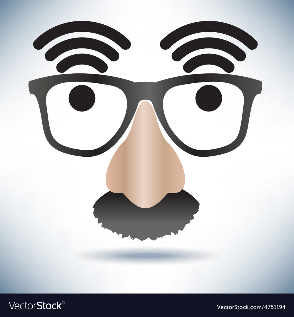 Network hot spot icon face vector | Price: 1 Credit (USD $1)