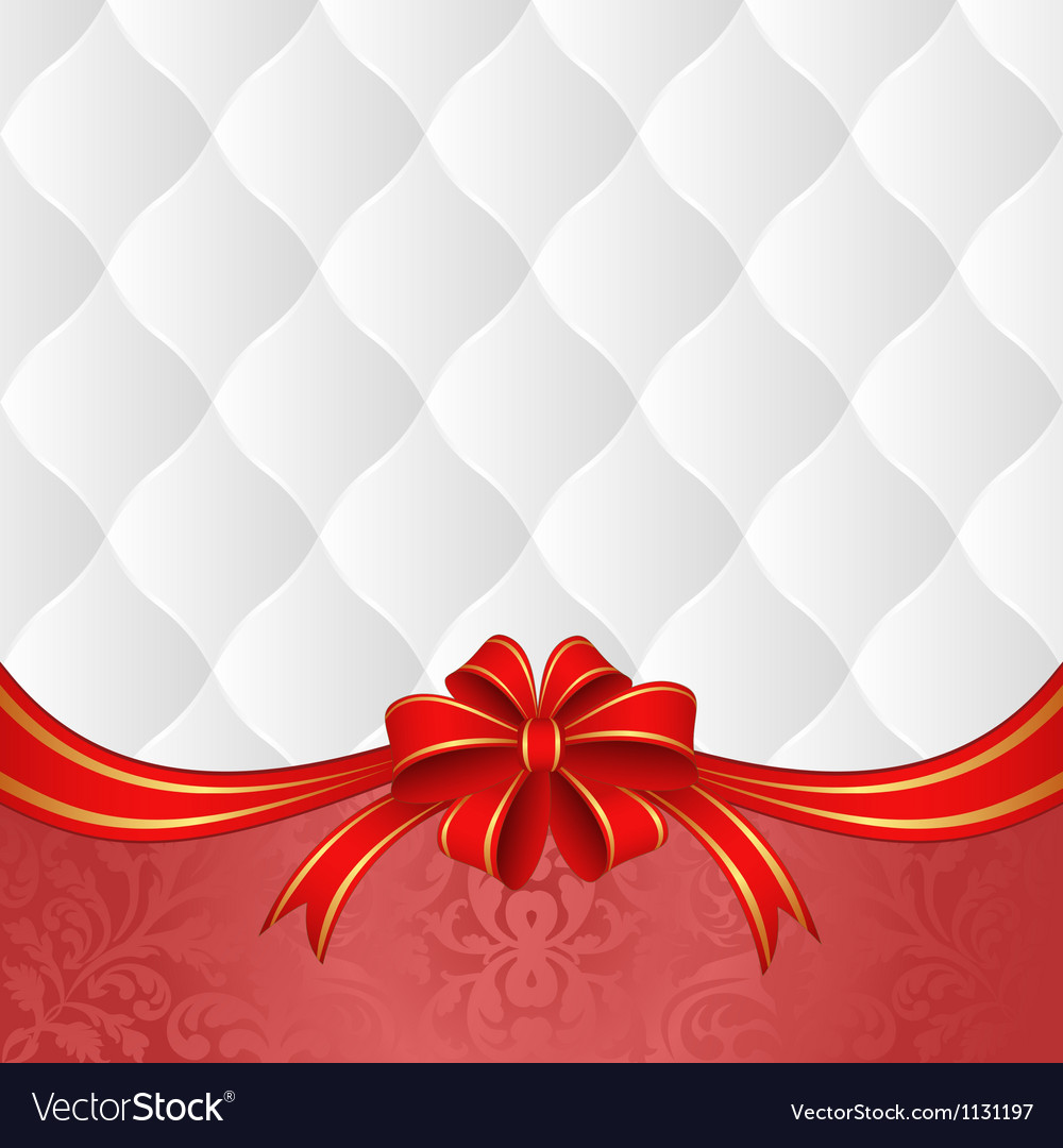 White and red background vector | Price: 1 Credit (USD $1)