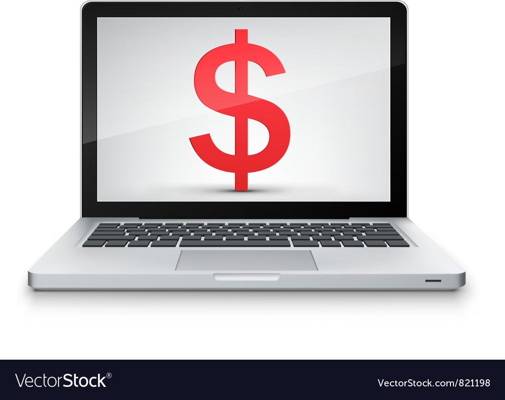 Dollar concept vector   Price: 3 Credit (USD $3)