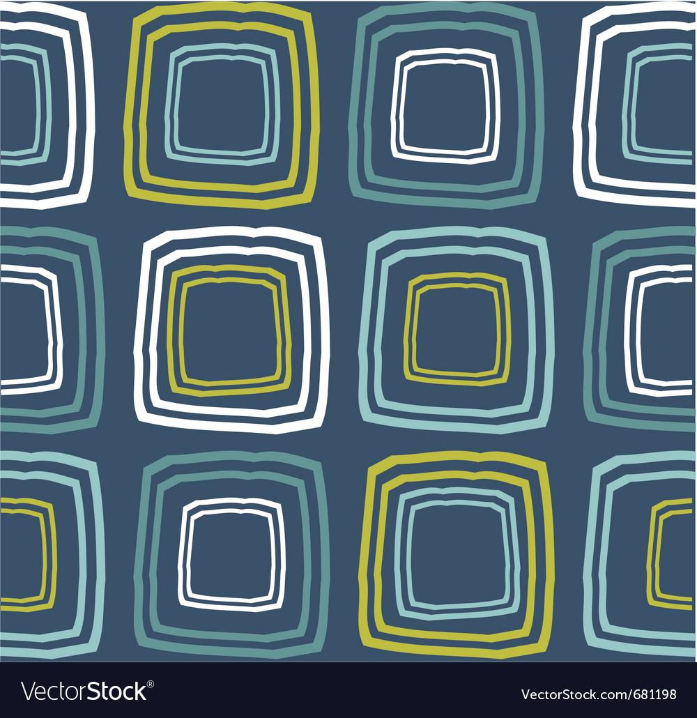 Geometric wallpaper vector | Price: 1 Credit (USD $1)