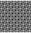 Seamless diagonal pattern vector