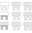 Linear home styles1 01 vector