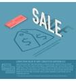 Sale card business background concept desig vector