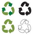 Recycle2 vector