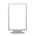 Billboard frame vector