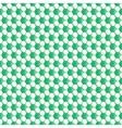Soccer ball seamless pattern texture vector