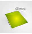 Object background vector