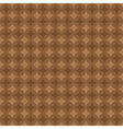 Retro brown seamless pattern eps10 vector