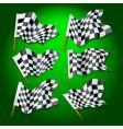 Flags formula vector