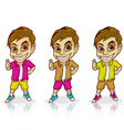 People character design vector