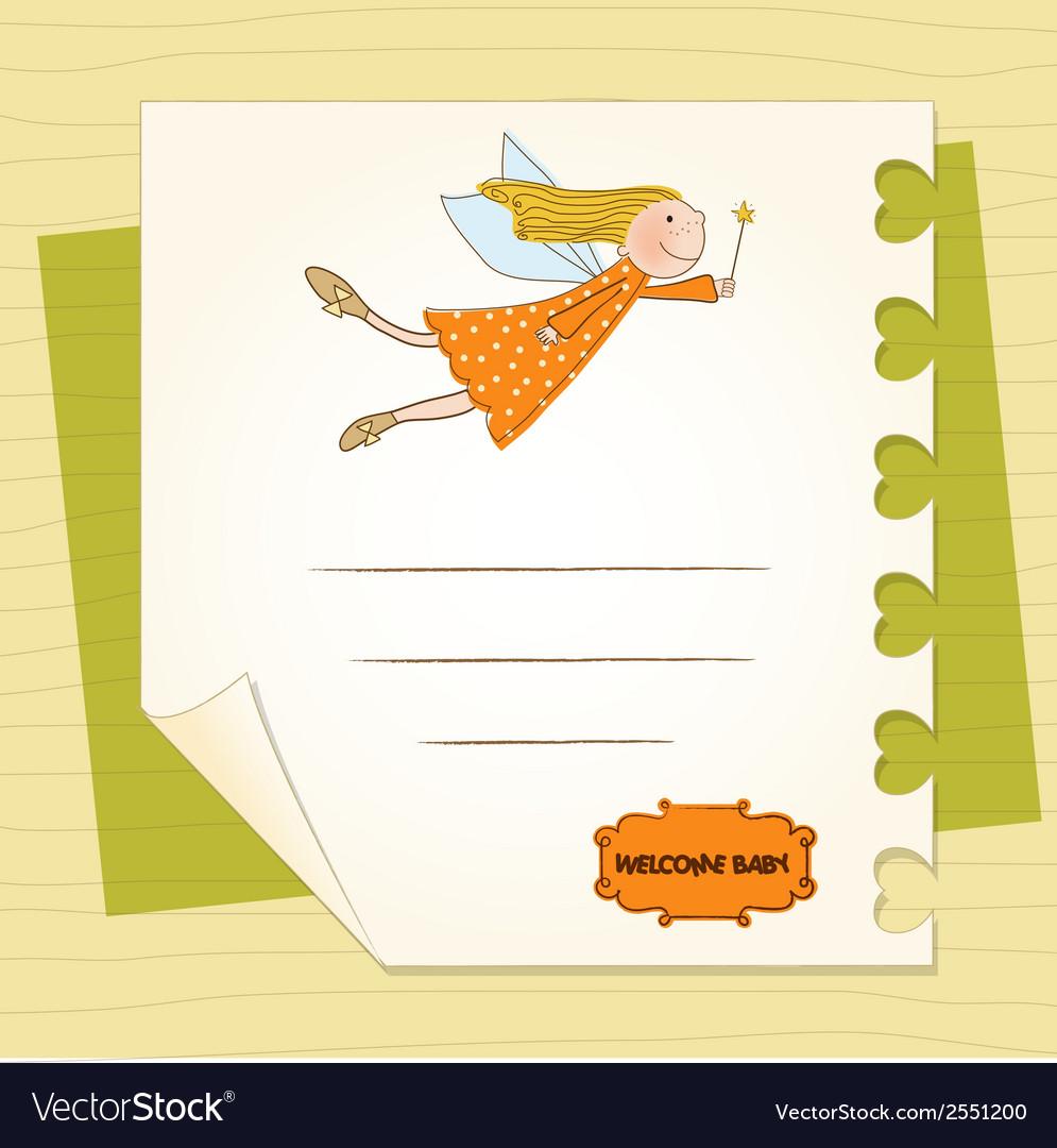 Happy birthday greeting card - vector | Price: 1 Credit (USD $1)