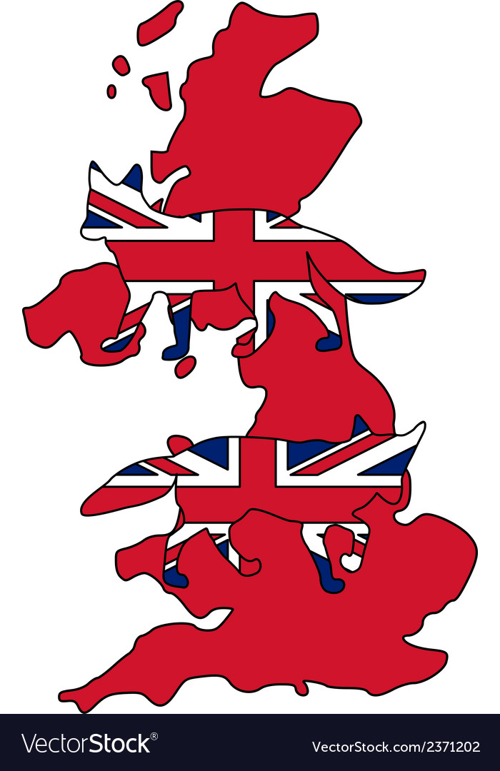 British fox vector | Price: 1 Credit (USD $1)