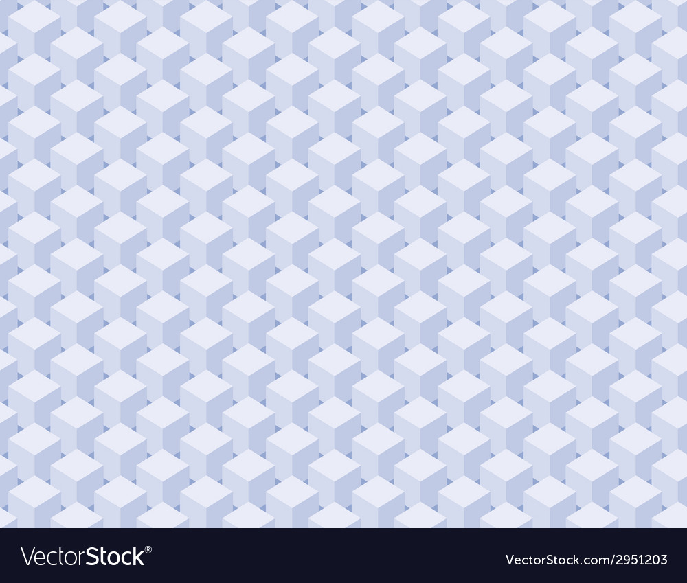 Pattern of blue columns seamless texture vector | Price: 1 Credit (USD $1)