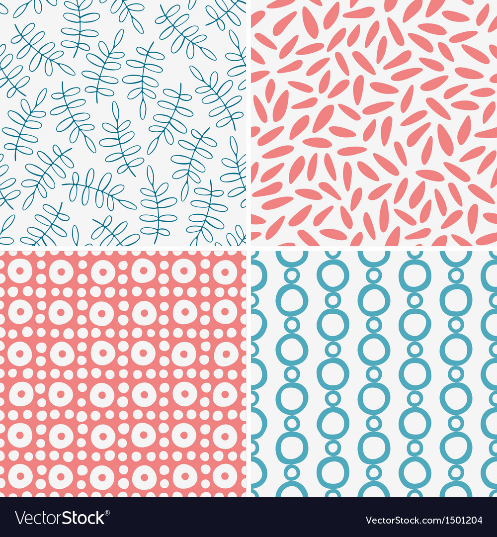 Set of patterns vector | Price: 3 Credit (USD $3)