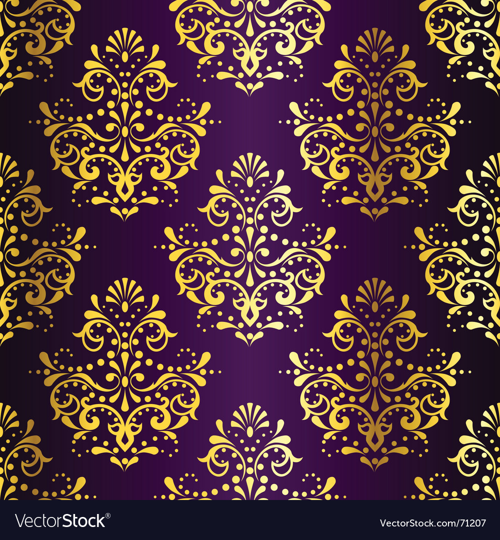 Intricate seamless vector | Price: 1 Credit (USD $1)