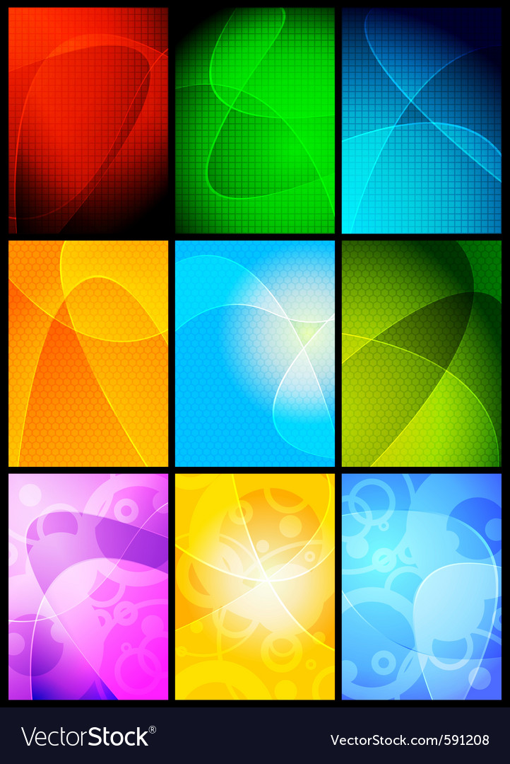 Simple backgrounds vector | Price: 1 Credit (USD $1)