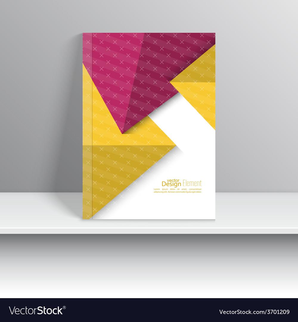 Magazine cover vector   Price: 1 Credit (USD $1)