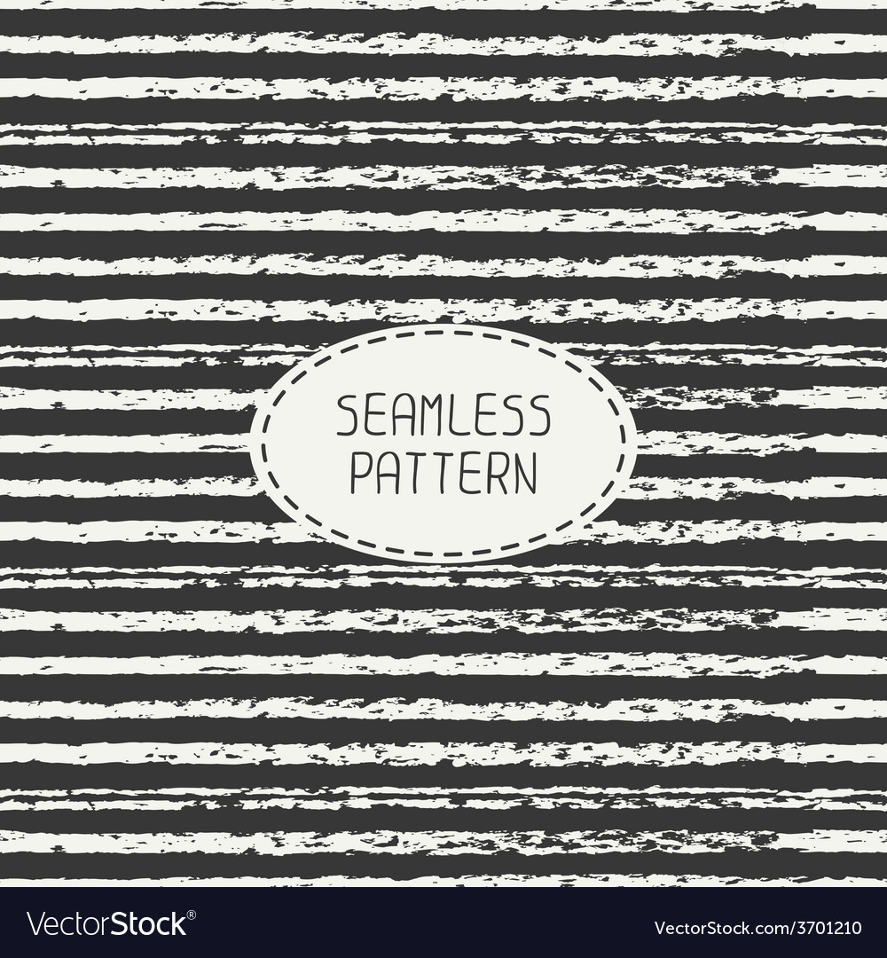 Pencil stripes scribble lines seamless patterns vector | Price: 1 Credit (USD $1)