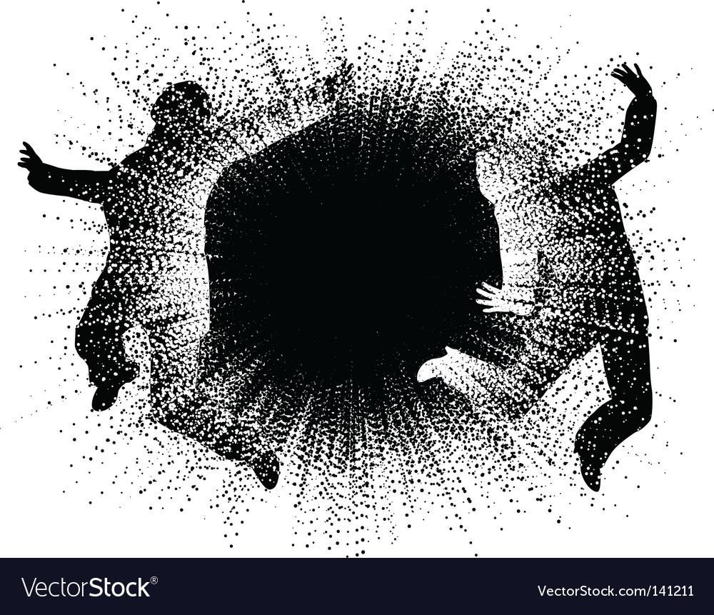Explosion vector | Price: 1 Credit (USD $1)