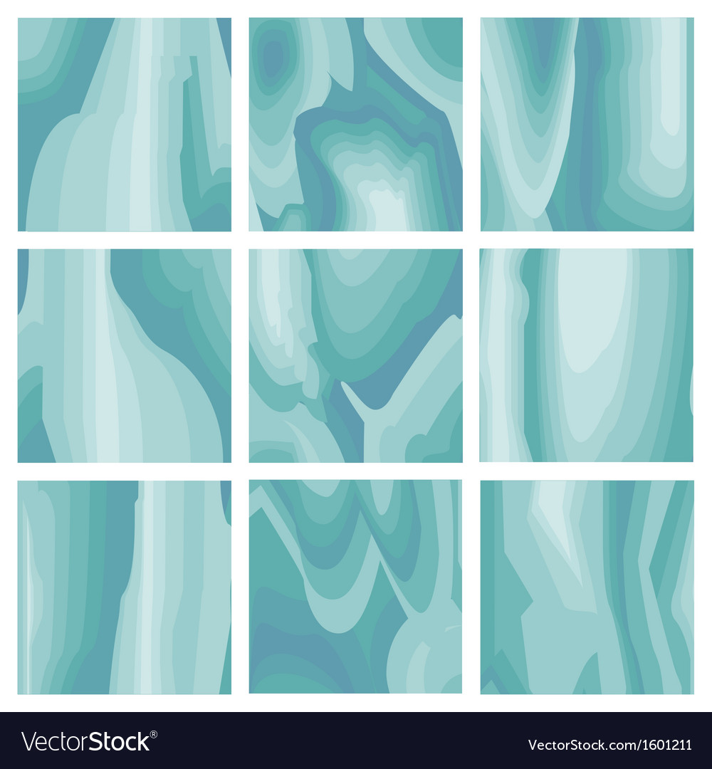 Inside ice background vector | Price: 1 Credit (USD $1)