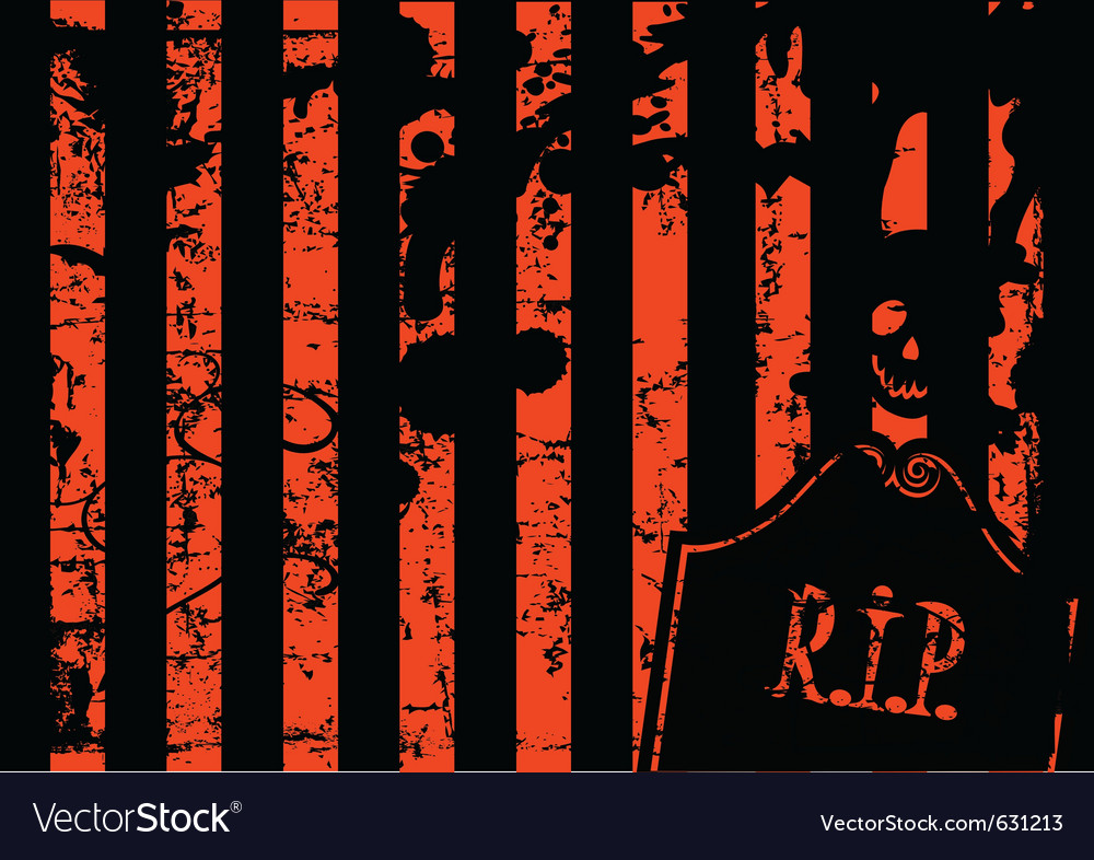 Halloween grange stripe background with place for vector | Price: 1 Credit (USD $1)