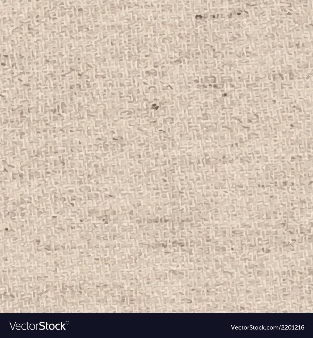 Beidge coarse canvas texture eps 10 vector | Price: 1 Credit (USD $1)