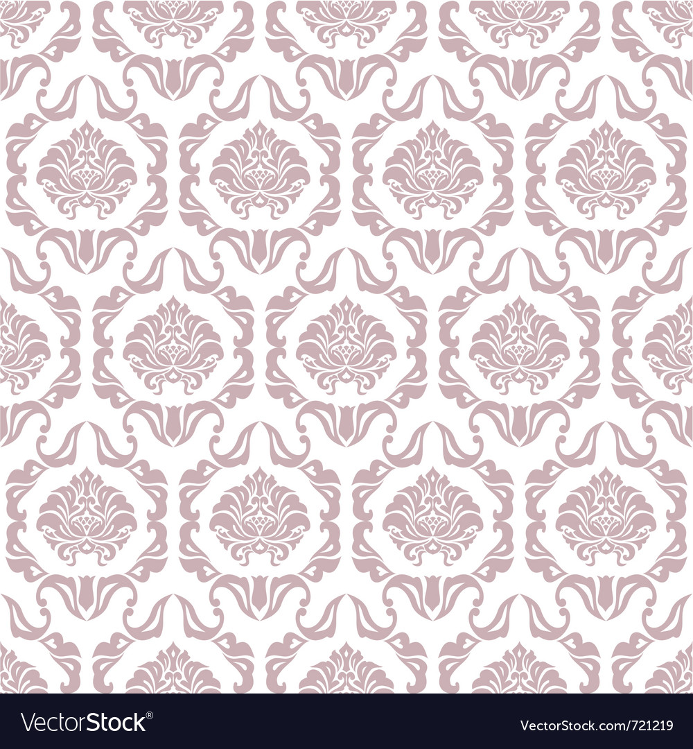 Seamless ornamental vector | Price: 1 Credit (USD $1)
