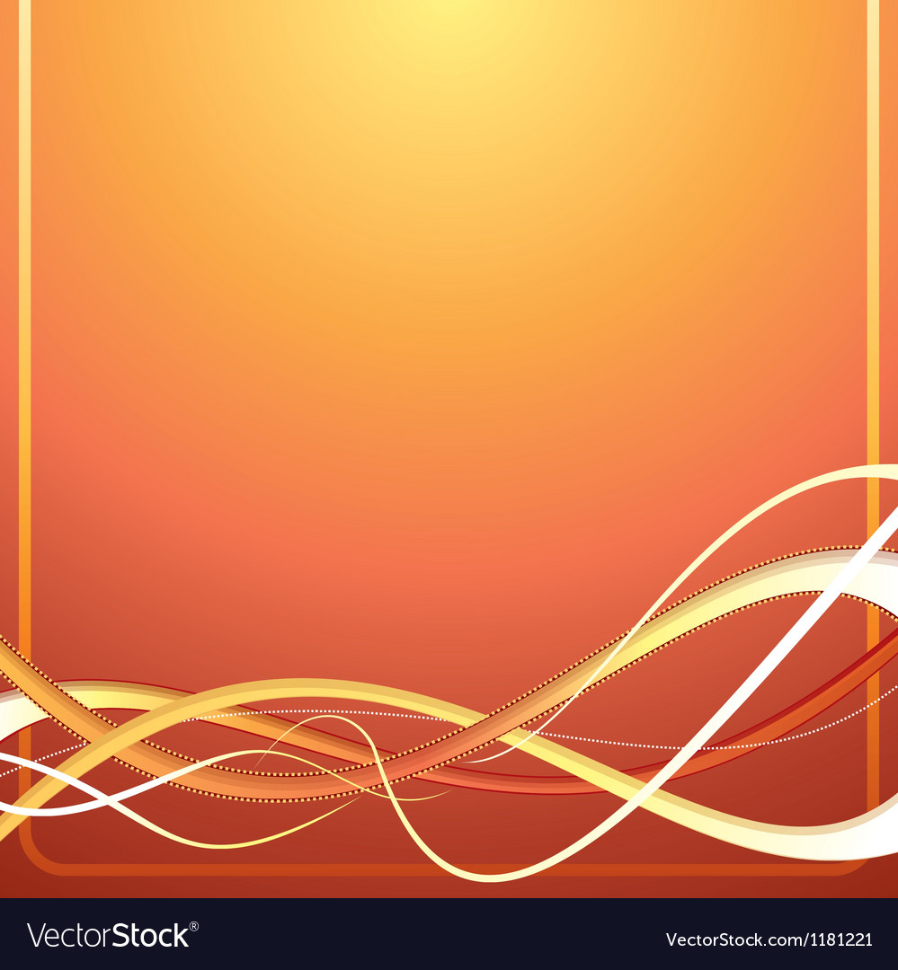 Abstract futuristic background design vector | Price: 1 Credit (USD $1)
