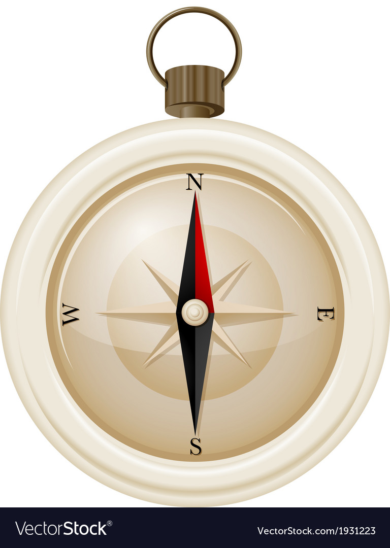 A compass vector   Price: 1 Credit (USD $1)