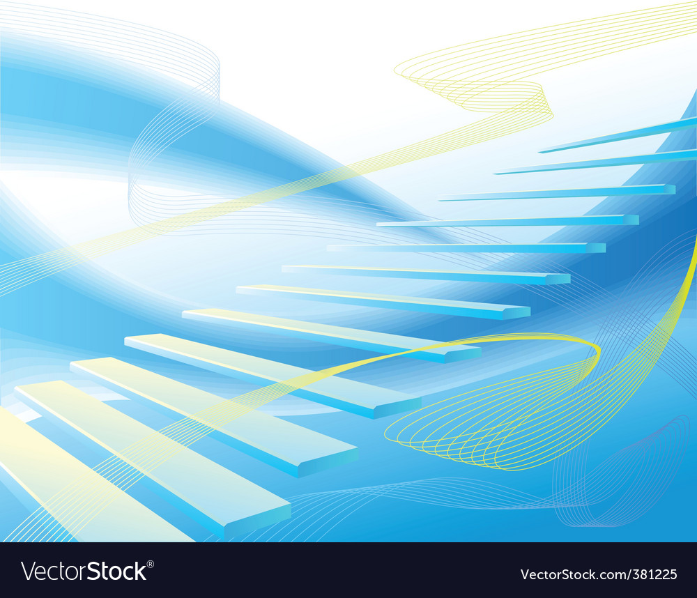 Stairs vector   Price: 1 Credit (USD $1)
