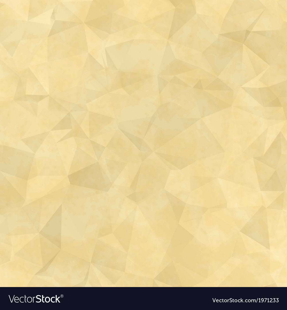 Paper with translucent triangles vector | Price: 1 Credit (USD $1)