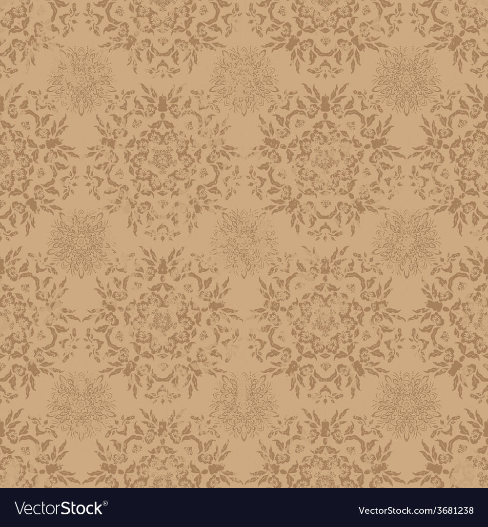 Seamless grunge texture vector | Price: 1 Credit (USD $1)