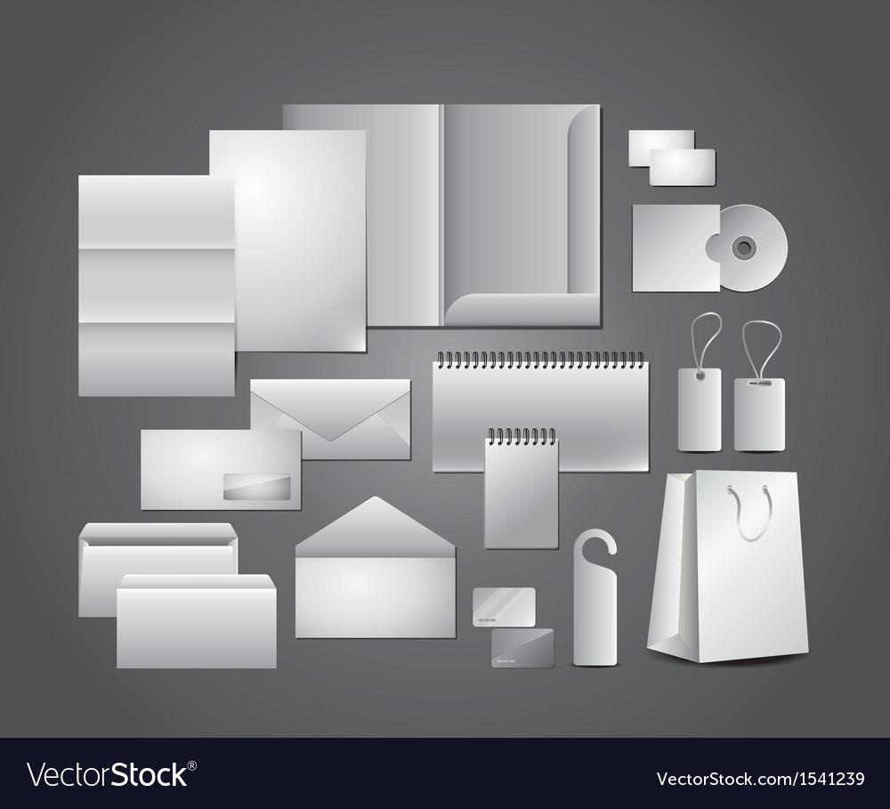 Corporate set vector | Price: 3 Credit (USD $3)