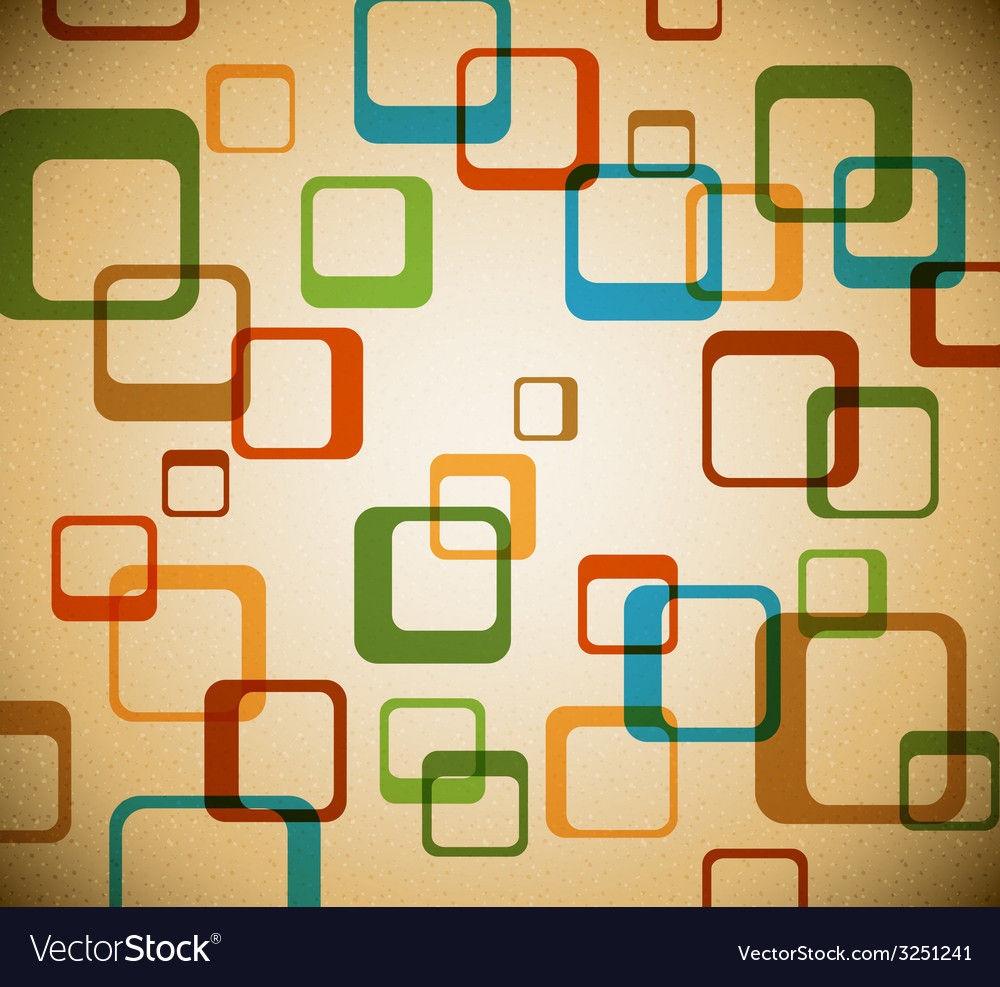 Grunge retro background vector | Price: 1 Credit (USD $1)