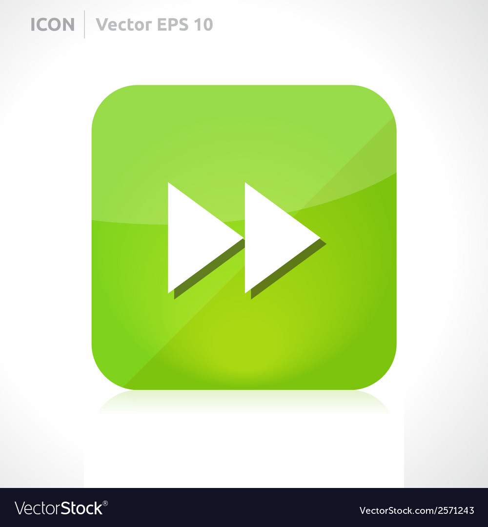 Next icon vector | Price: 1 Credit (USD $1)